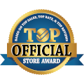 TOP Official Store Award