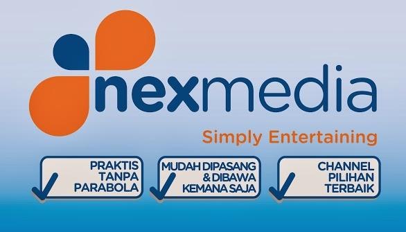 Semangat Ganda Nexmedia Dan NexDrive Di Tayangan Pilihan Terbaik Dunia