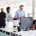 Dorong Adopsi IoT, SAP Gandeng 18 Mitra Global Baru