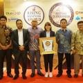 Pipa PVC-O Apollo Raih Pertama Di Indonesia
