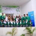 Student Company Perkenalkan 'BIOPOT' Wadah Tanam Ramah Lingkungan