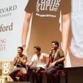 Ruangguru.com Gandeng Pemeran Dilan Sebagai Brand Ambassador