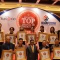 TRAS N CO Indonesia Apresiasi Merek-Merek Yang Sukses Terapkan Strategi Digital Public Relation Melalui INDONESIA TOP DIGITAL PR AWARD 2018