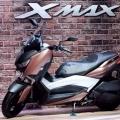 #XOD (XMAX Order Online Day) Dibuka Lagi, Warna Cokelat Paling Laris Jawa Barat