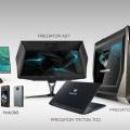 Acer Raih 12 Penghargaan iF Design Awards 2018