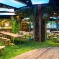 Philips Lighting Perkaya Pengalaman Kuliner Anda Di Picnic Singapura