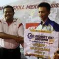 Tekiro Tools Hadir Di Mechanic's Skill Competition 2018