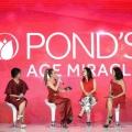 Dikuartal 1 Pond's Age Miracle Kenalkan Tiga Brand Ambassador Baru