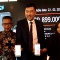 Gandeng Shopee, SPC Mobile Rilis Smartphone Rp 800 Ribuan