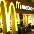 McDonald's Persiapkan Konsep Self Service