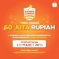 Shopee Campus Competition 2018 Hadir Kembali untuk Ketiga Kalinya