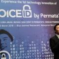 Permatabank Luncurkan Layanan Voice ID