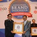 Adaptif Buat Bina Sarana Informatika Raih Anugerah Brand Indonesia 2018