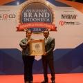 Dapur Solo Berhasil  Meraih Penghargaan Anugerah Brand Indonesia 2018