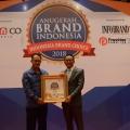 Pancen Oye! Oskadon Raih Penghargaan Anugerah Brand Indonesia 2018