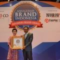 Semakin Berkembang di Usia 16 Tahun Membuat Biru Raih Anugerah Brand Indonesia 2018