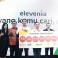 Di Bawah Kepemilikan Salim Group, Elevenia Fokus pada Pertumbuhan Bisnis yang Sehat Jangka Panjang