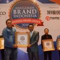 Hatari Raih Penghargaan Anugerah Brand Indonesia 2018