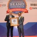 35 Tahun Populerkan Fried Chicken, CFC Didapuk Anugerah Brand Indonesia 2018