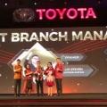 Auto2000 Sabet Banyak Penghargaan Di Toyota Dealer Convention 2018