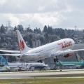 Boeing Kirimkan 737 MAX 9 Perdana Untuk Lion Air Group