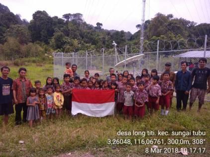 Buka Akses Daerah Terpencil, Indosat Ooredoo Perluas Jaringan di 7 Provinsi Indonesia