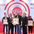 Terminix Berhasil Sabet Penghargaan Indonesia Digital Popular Brand Award (IDPBA) 2018
