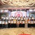 TRAS N CO Indonesia Apresiasi Brand-Brand Terpopular Di Dunia Digital Untuk Ke Delapan Kalinya