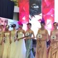 Pameran Tahunan Jakarta International Jewellery Fair 2018 Gabungkan Desain Perhiasan dengan Desain Gaun Buatan Anak Bangsa