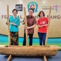 Festival Jajanan Bango 2018 Rayakan 90 tahun Komitmen Bango Lestarikan Warisan Kuliner Nusantara