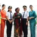 Menteri Susi Pudjiastuti Apresiasi Penerbangan Khusus