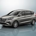 Suzuki Luncurkan The All New Ertiga