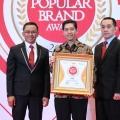Produk Cat Emco Menangkan Penghargaan Indonesia Digital Popular Brand Award 2018 Untuk Kedua Kalinya