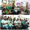 Sambut Milad Ke-26, Bank Muamalat Serentak Bersih-Bersih 260 Masjid!