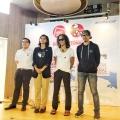 KFC Buat Gerakan Perduli Pantai Dengan  tema #Nostrawmovement di Indonesia