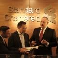 Standard Chartered Bank Indonesia Bukukan Laba Bersih 341 Miliar Rupiah Pada Triwulan Pertama 2018