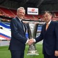 Hankook Tire Umumkan Perpanjangan Kontrak dengan UEFA Europa League Hingga Musim 2020/21