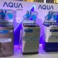 AQUA Japan Inovasikan Mesin Cuci Khusus Hijab Pertama Di Indonesia