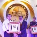 Inovasi Dispenser 2 Galon Milik Sanken Menangkan Penghargaan Pertama Di Indonesia 2018