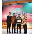 Standard Chartered Raih Penghargaan Indonesia's Digital Innovative Award 2018