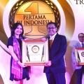 Inovasi Mustika Ratu Beauty Queen Extract Biji Kelor Menangkan Penghargaan Pertama Di Indonesia 2018