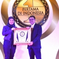 Miliki Inovasi Skin Care Organic, Martha Tilaar Di Dapuk Penghargaan Pertama Di Indonesia 2018