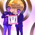 Gery Saluut Matcha Menangkan Penghargaan Pertama Di Indonesia 2018