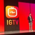 Instagram Luncurkan Program IGTV, Sebagai Wadah Share Video Berdurasi Panjang