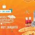 Shopee Ajak Pengguna Rayakan HUT Jakarta Menikmati Produk Khas Betawi Di Kreasi Nusantara