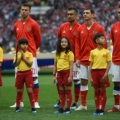 Raina, Duta Cilik Mcdonald's 2018 Fifa World Cup Membawa Nama Indonesia Di Russia