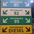 PT.Total Oil Indonesia Luncurkan Varian BBM Terbaru Perfomance 90