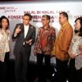 CIMB Niaga Apresiasi Karyawan dengan Konser Kemenangan