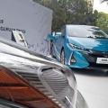 Toyota Sumbang Mobil 'Hijau' Keren untuk Pemerintah dan Mahasiswa