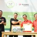 Bantu Ringankan Pengeluaran Pulsa,Go-Jek dan Telkomsel Luncurkan Paket Komunikasi bagi Mitra di Seluruh Indonesia